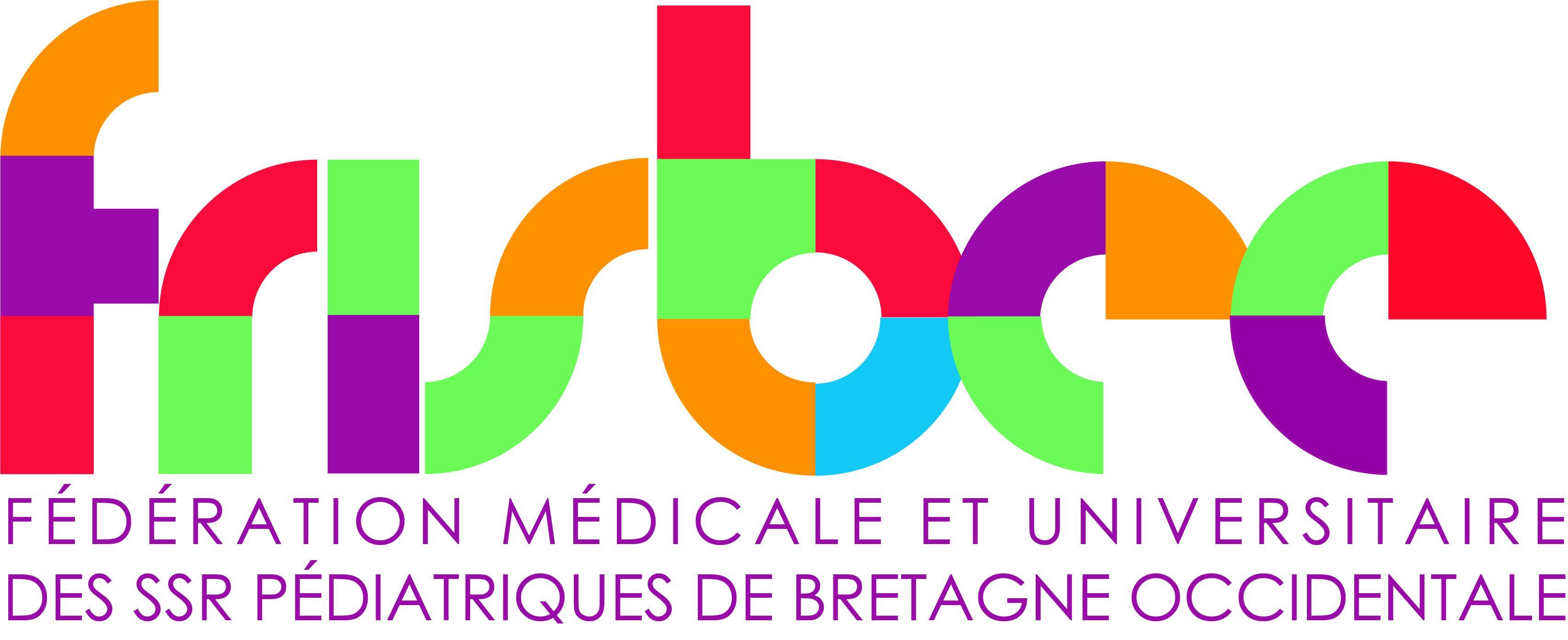 FRISBEE – Fédération Inter-hospitalière et Universitaire des SSR pédiatriques de Bretagne Occidentale